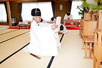 みろく大祭・春季慰霊祭_5